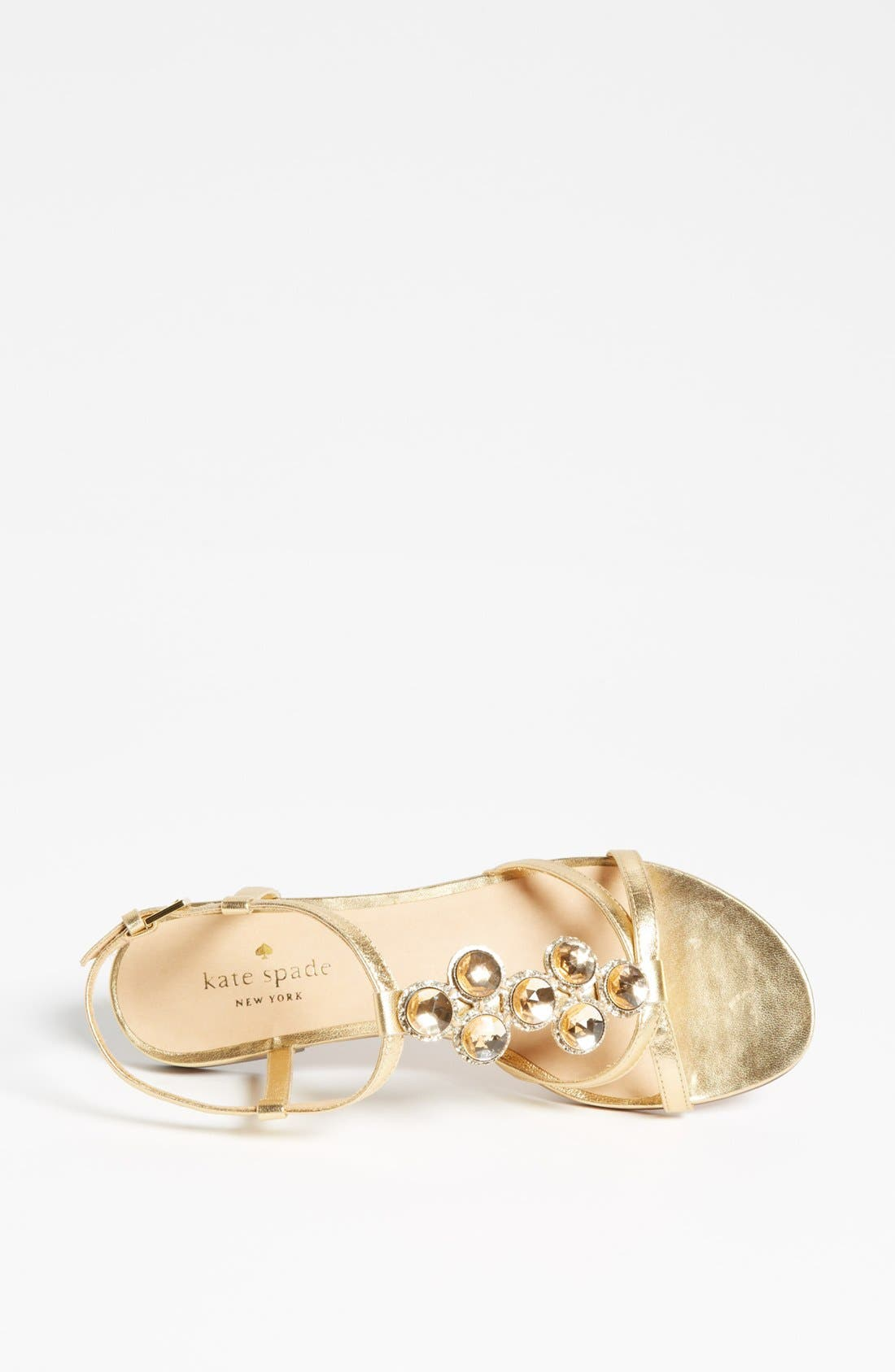 Alternate Image 3  - kate spade new york 'stacey' sandal
