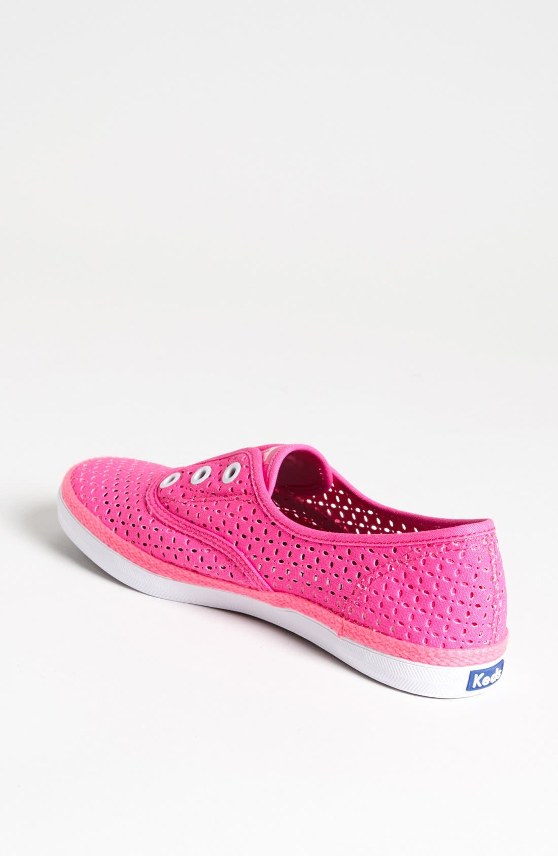 Alternate Image 2  - Keds® 'Rookie' Slip-On (Women)