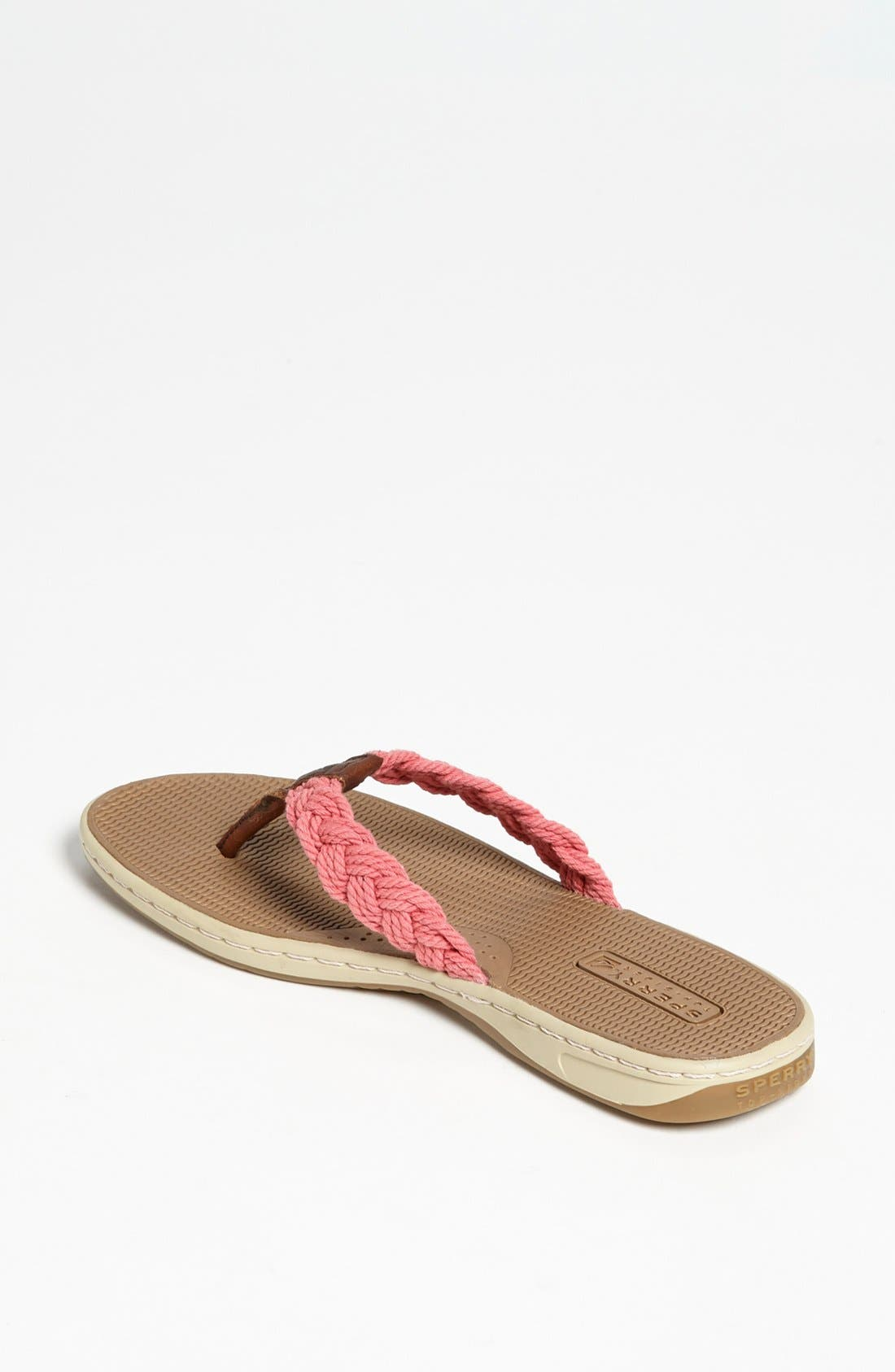 Alternate Image 2  - SPERRY TOP-SIDER TUCKERFISH FLIP FLOP
