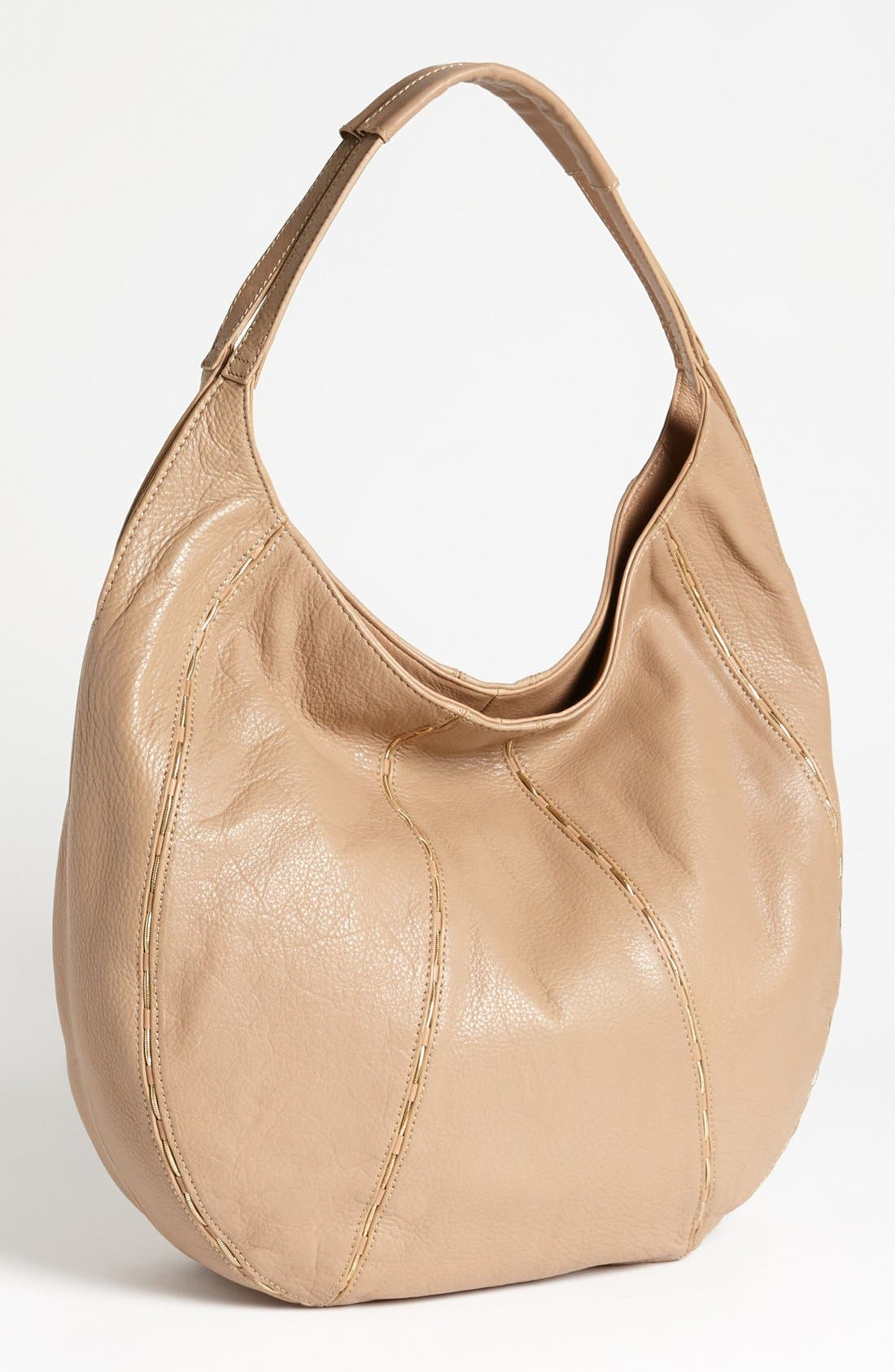 Alternate Image 1 Selected - Kelsi Dagger 'Charlie' Leather Hobo