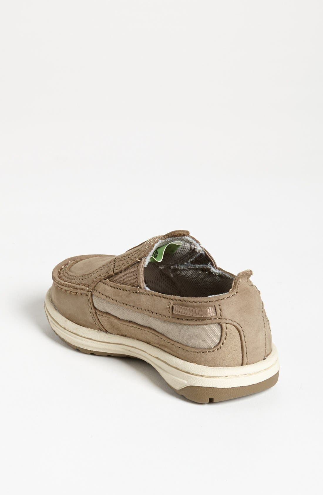 Alternate Image 2  - Timberland Earthkeepers® 'Ryan' Slip-On (Baby, Walker & Toddler)
