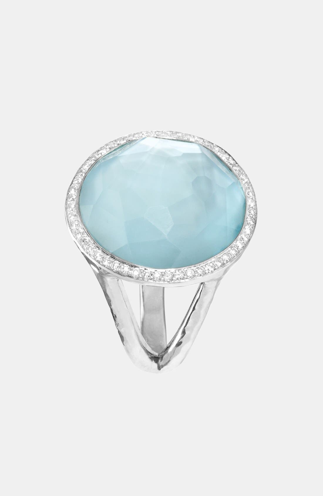 Alternate Image 2  - Ippolita 'Stella - Lollipop' Cocktail Ring