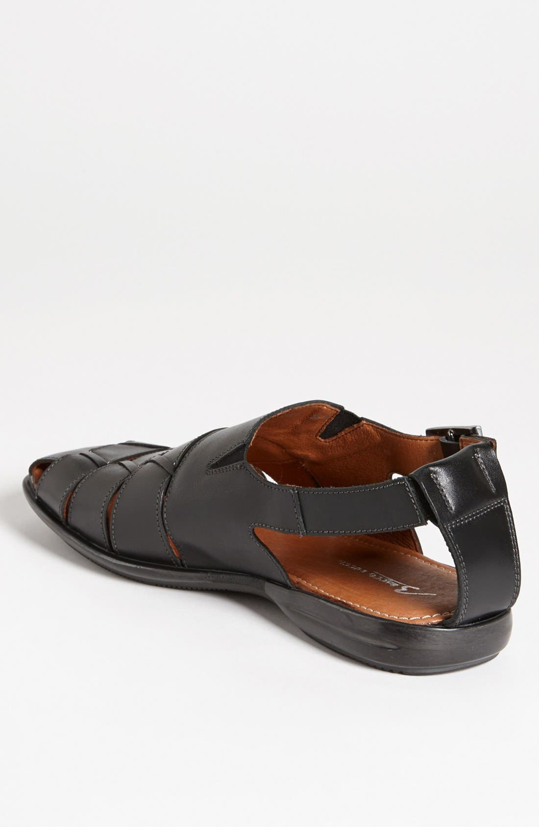 Alternate Image 2  - Bacco Bucci 'Valdano' Sandal (Men)