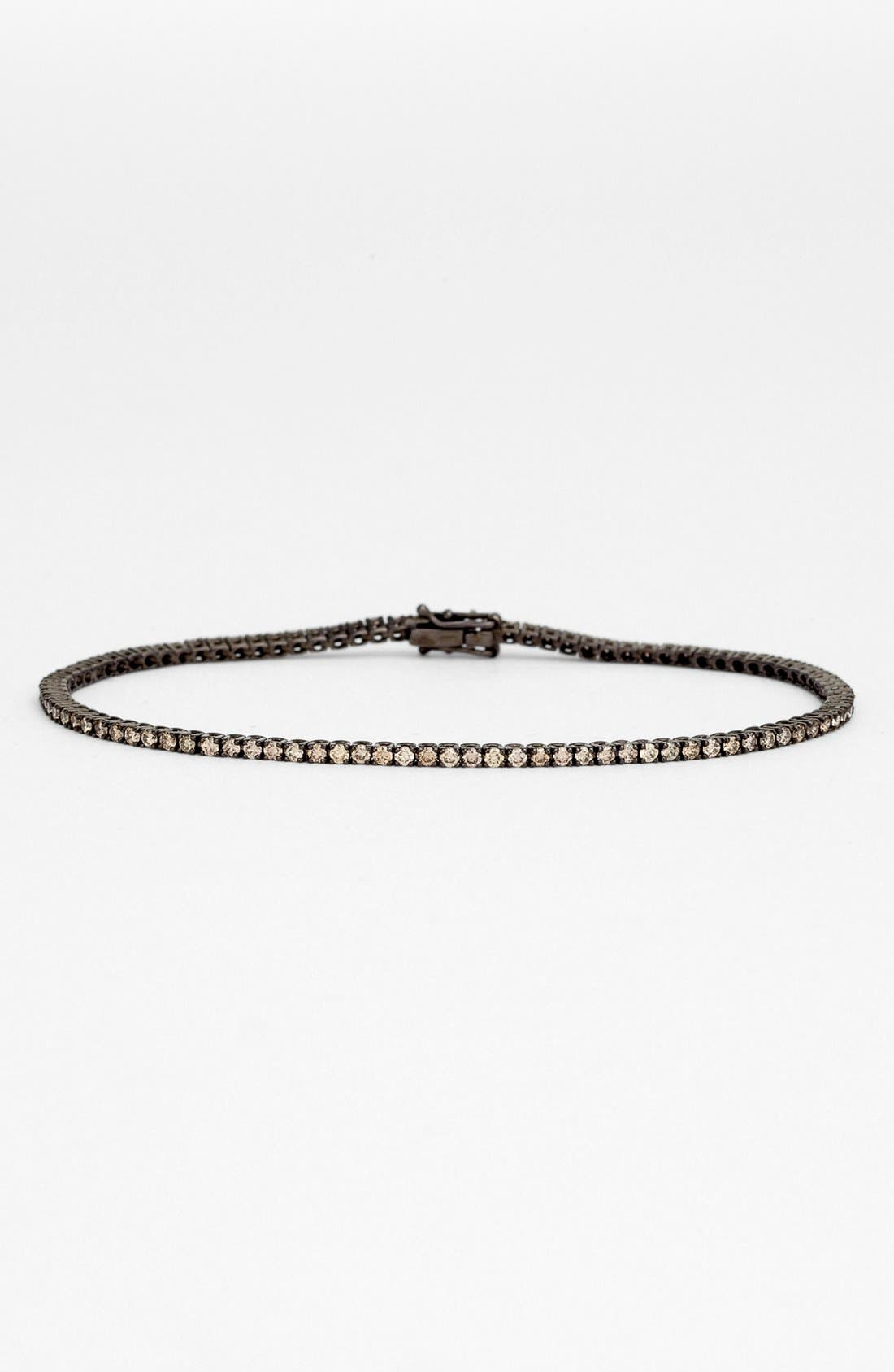 Main Image - Kwiat Diamond Line Bracelet