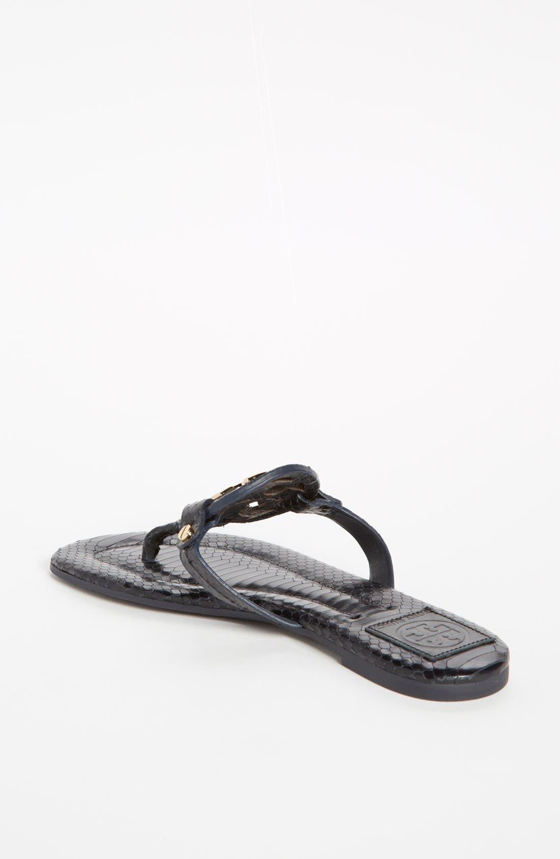 Alternate Image 2  - Tory Burch 'Miller 2' Sandal