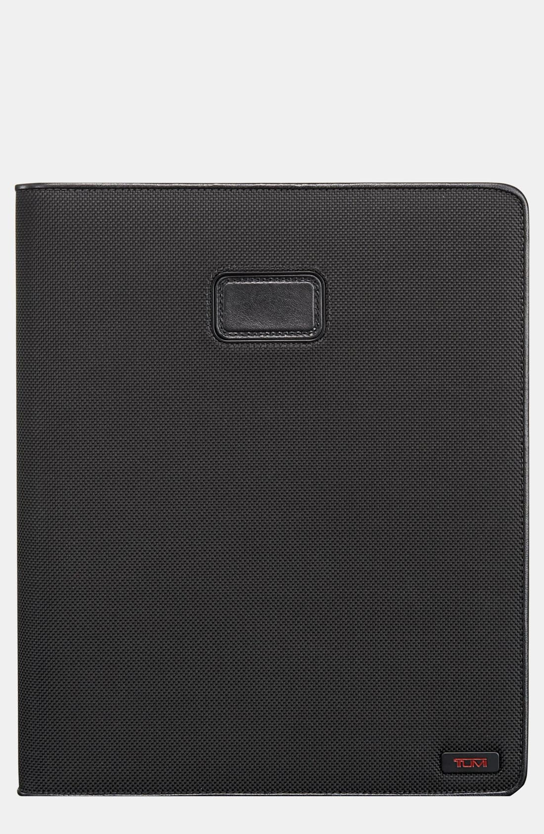 Alternate Image 1 Selected - Tumi iPad Case
