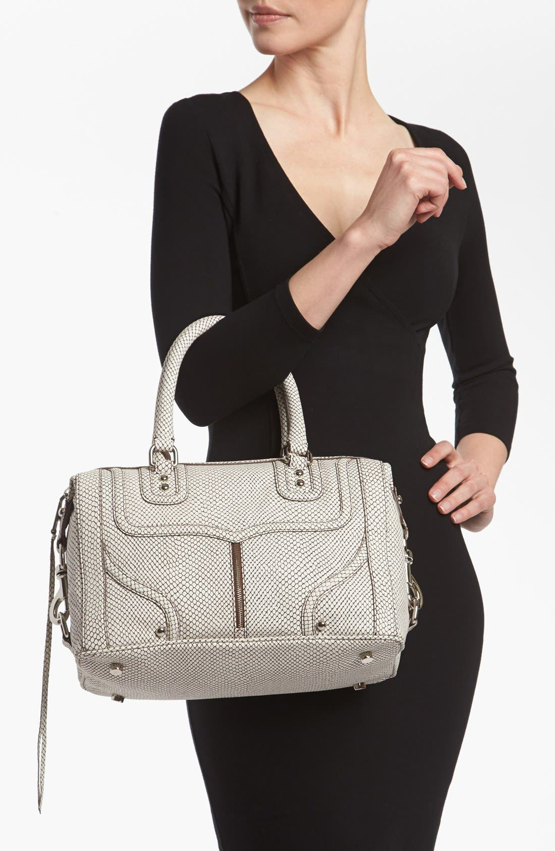 Alternate Image 2  - Rebecca Minkoff 'MAB Mini - Bombe' Satchel