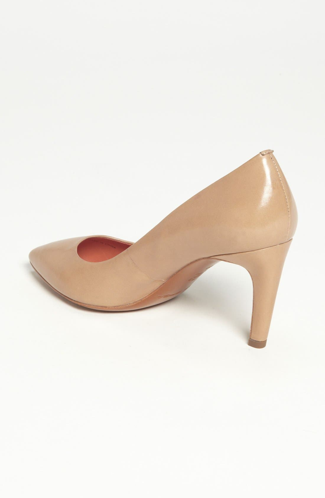 Alternate Image 2  - Via Spiga 'Harrietta' Pump (Nordstrom Exclusive)