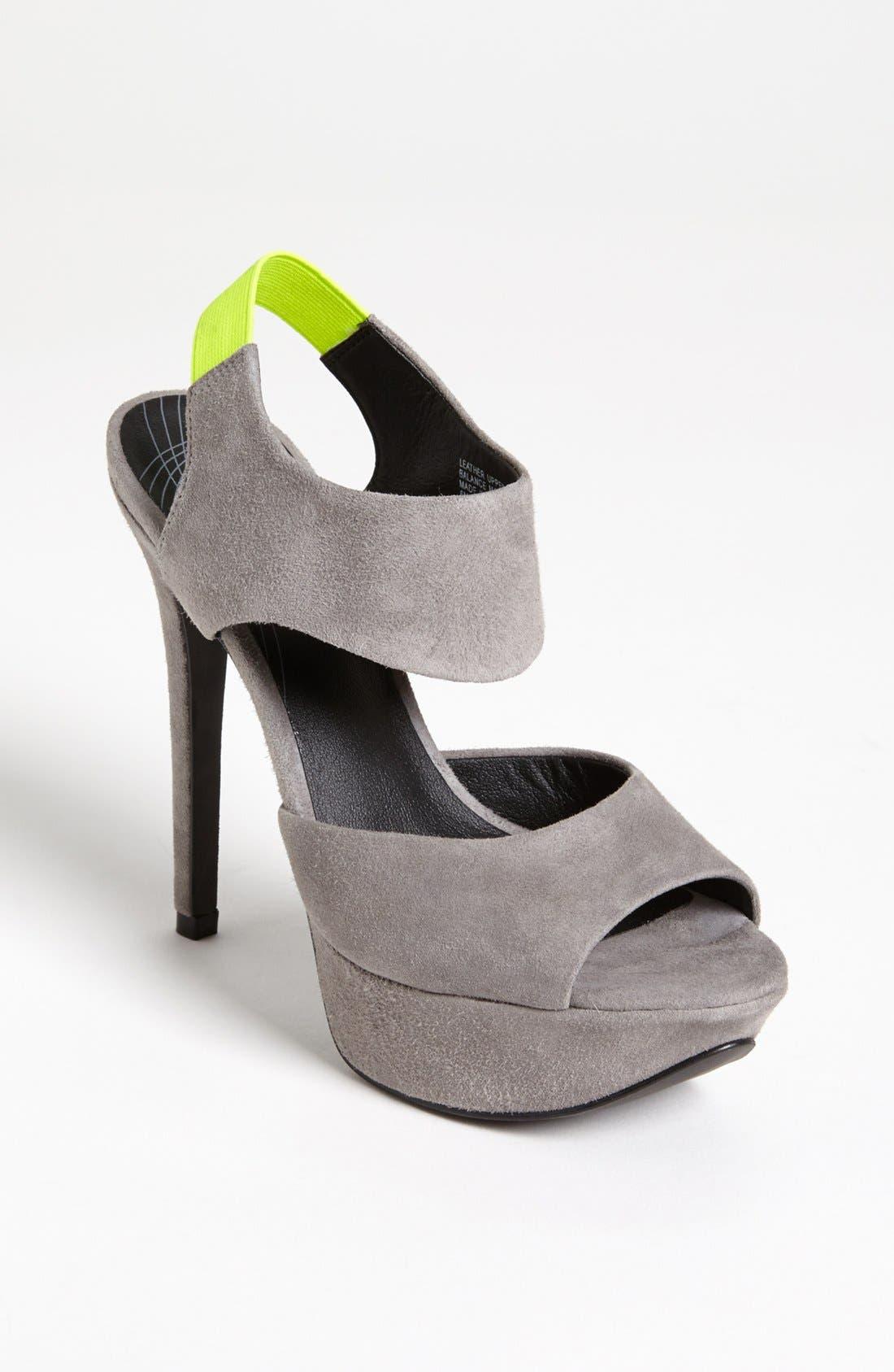 Alternate Image 1 Selected - Trouvé 'Giana' Sandal