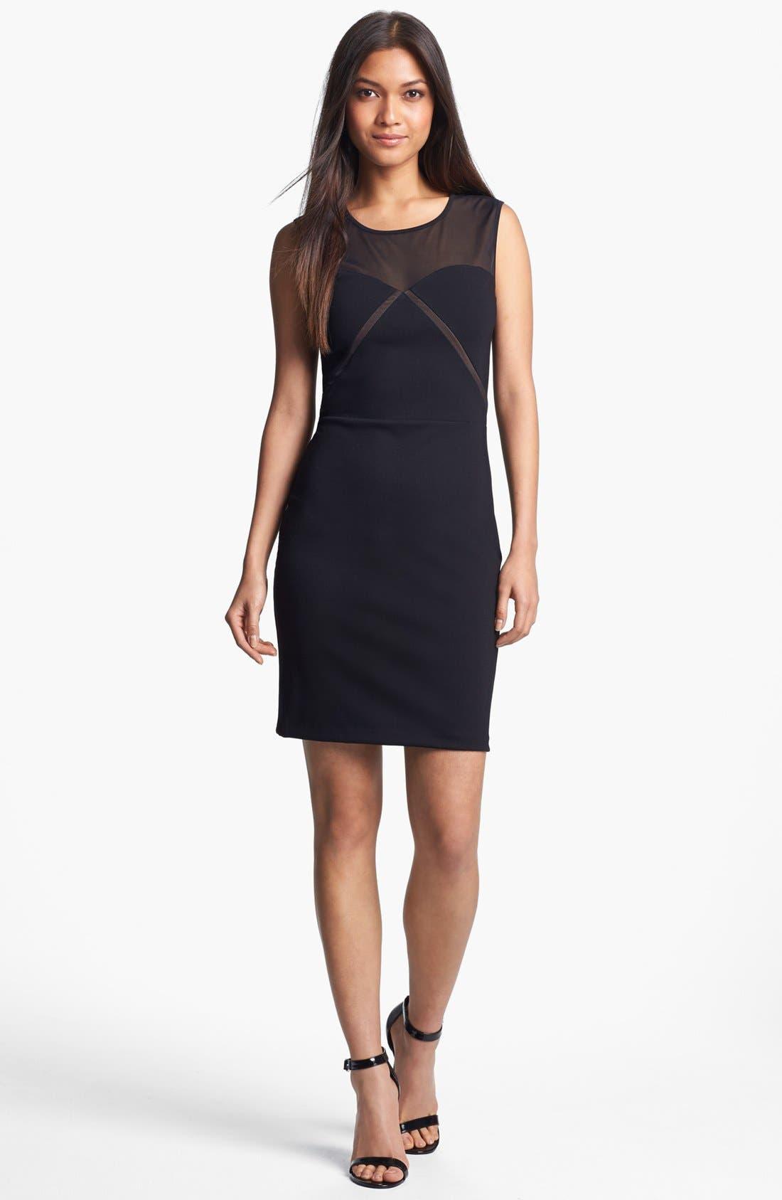 Alternate Image 1 Selected - ERIN erin fetherston 'Chiara' Dress
