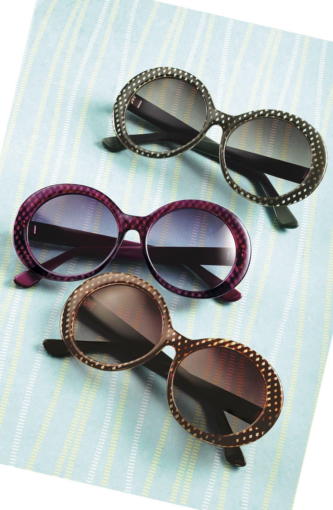 Alternate Image 2  - Outlook Eyewear 'La Jolla' Sunglasses