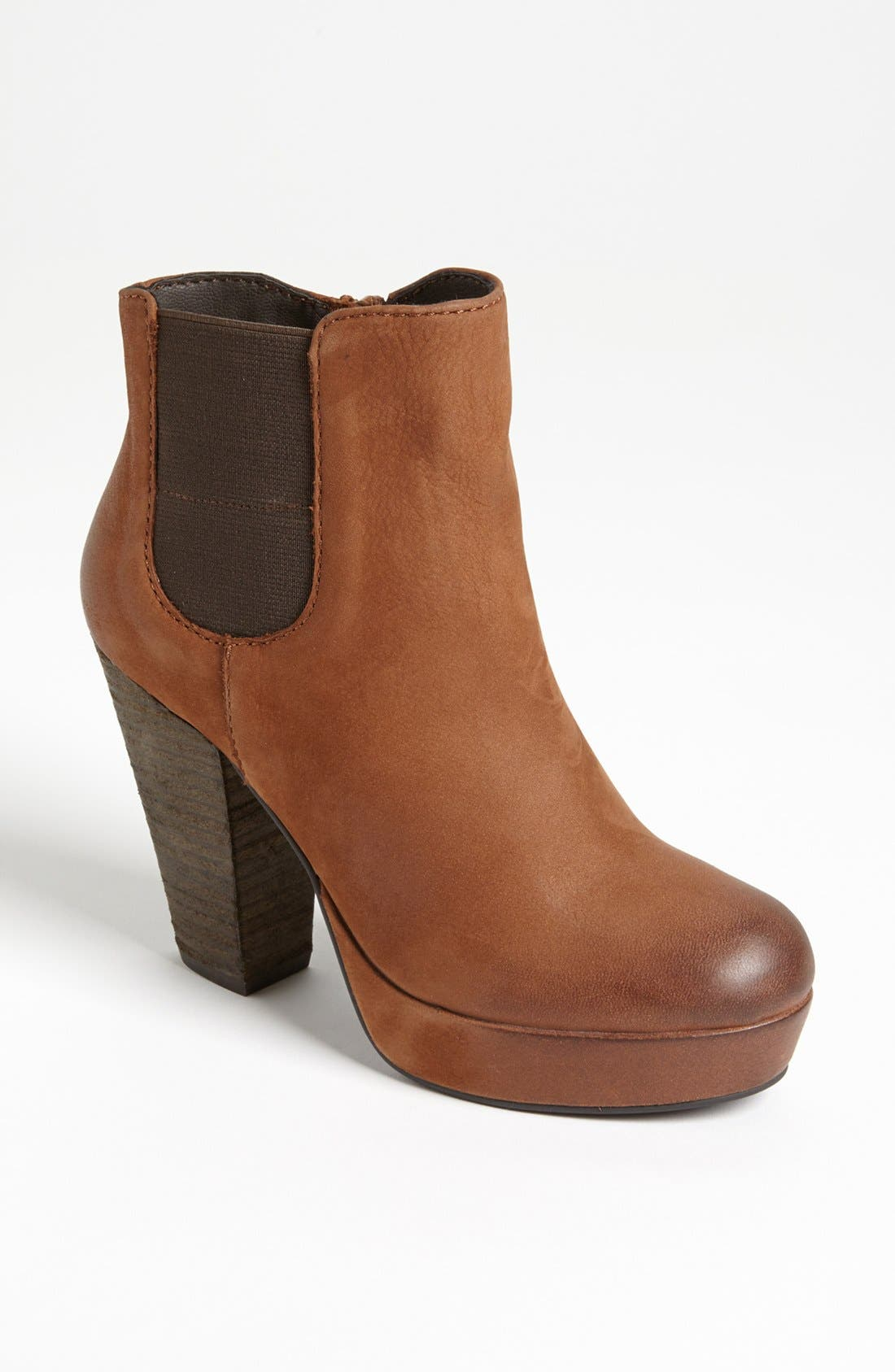 Alternate Image 1 Selected - Steve Madden 'Ryddlle' Bootie