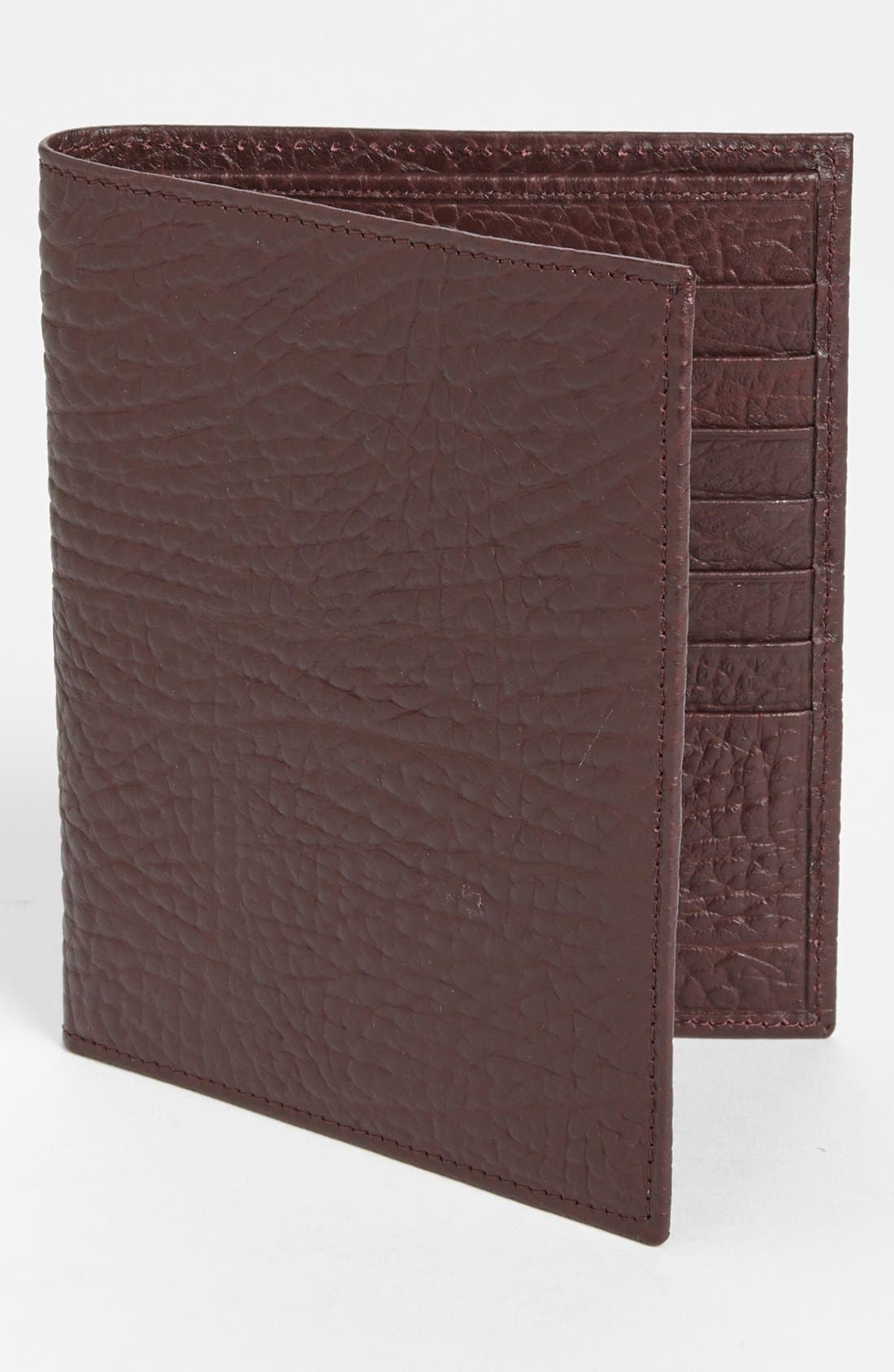 Alternate Image 1 Selected - Bruno Magli Leather Wallet