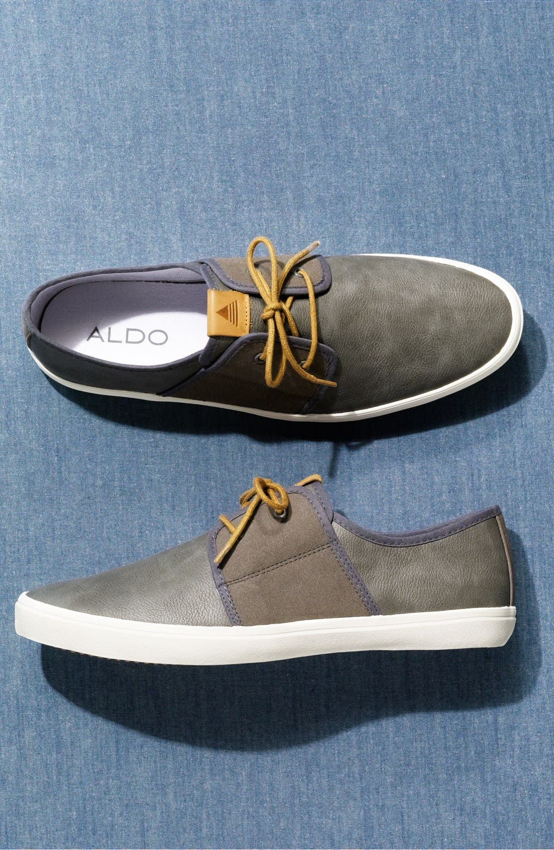 Alternate Image 2  - ALDO 'Adric' Sneaker