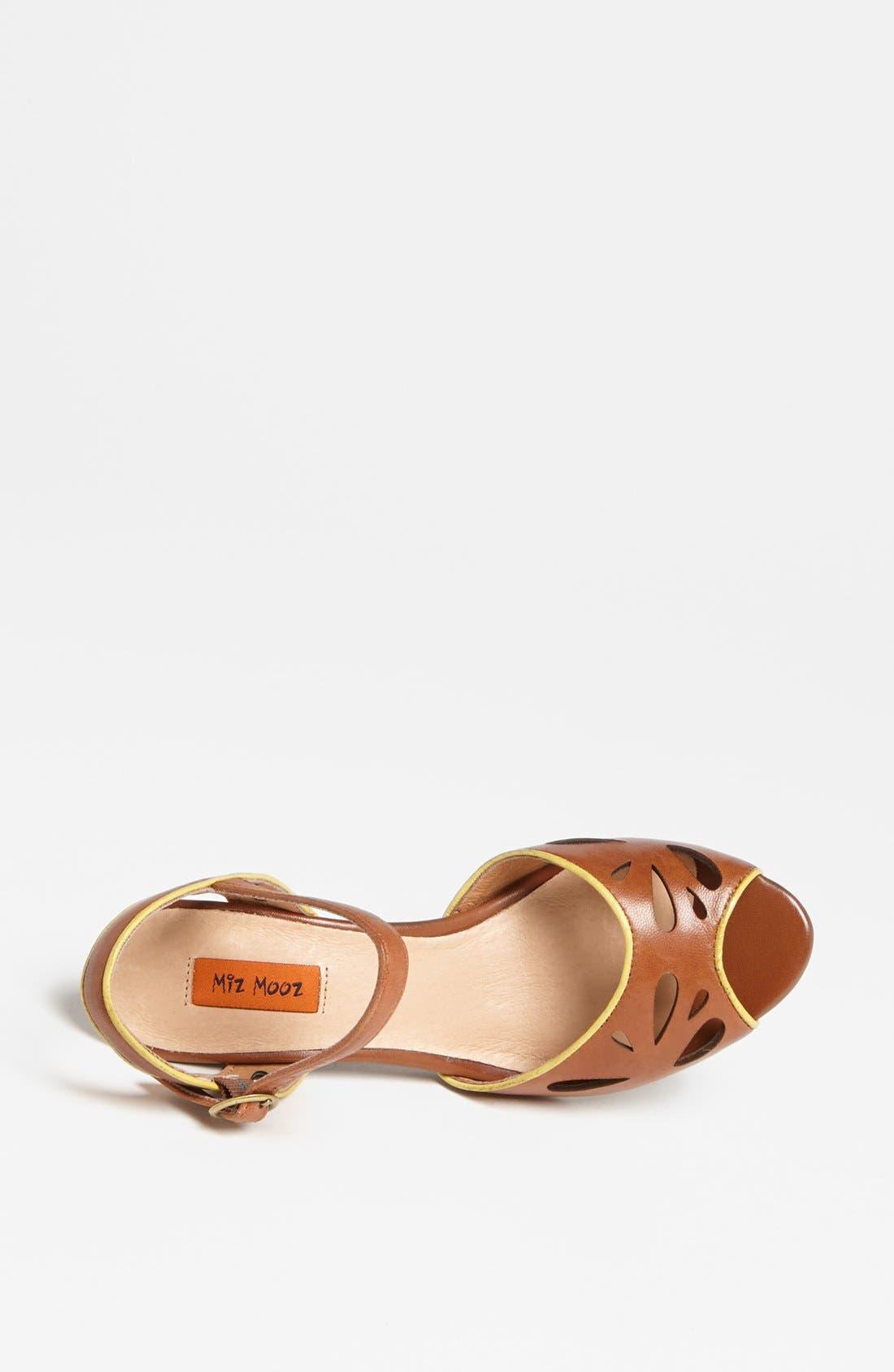 Alternate Image 3  - Miz Mooz 'Wonder' Sandal