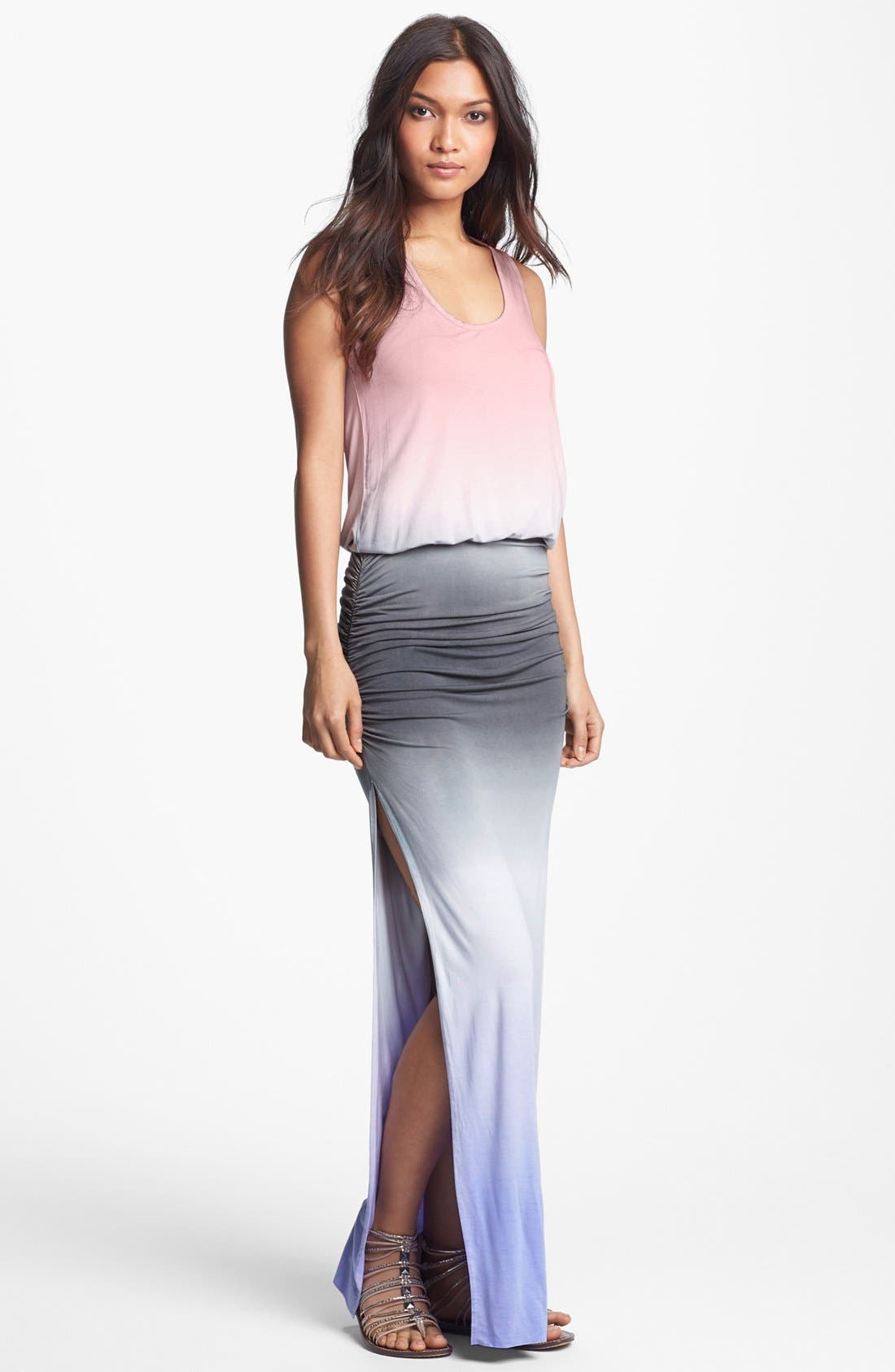 Alternate Image 1 Selected - Young, Fabulous & Broke 'Mel' Maxi Dress