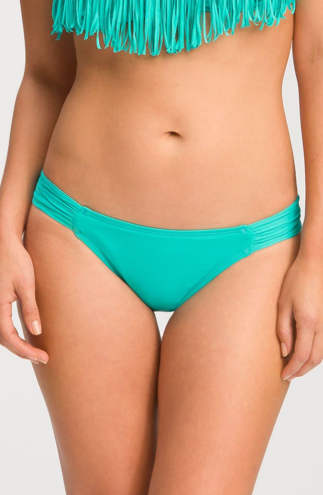 Main Image - L Space 'Foxy' Bikini Bottoms