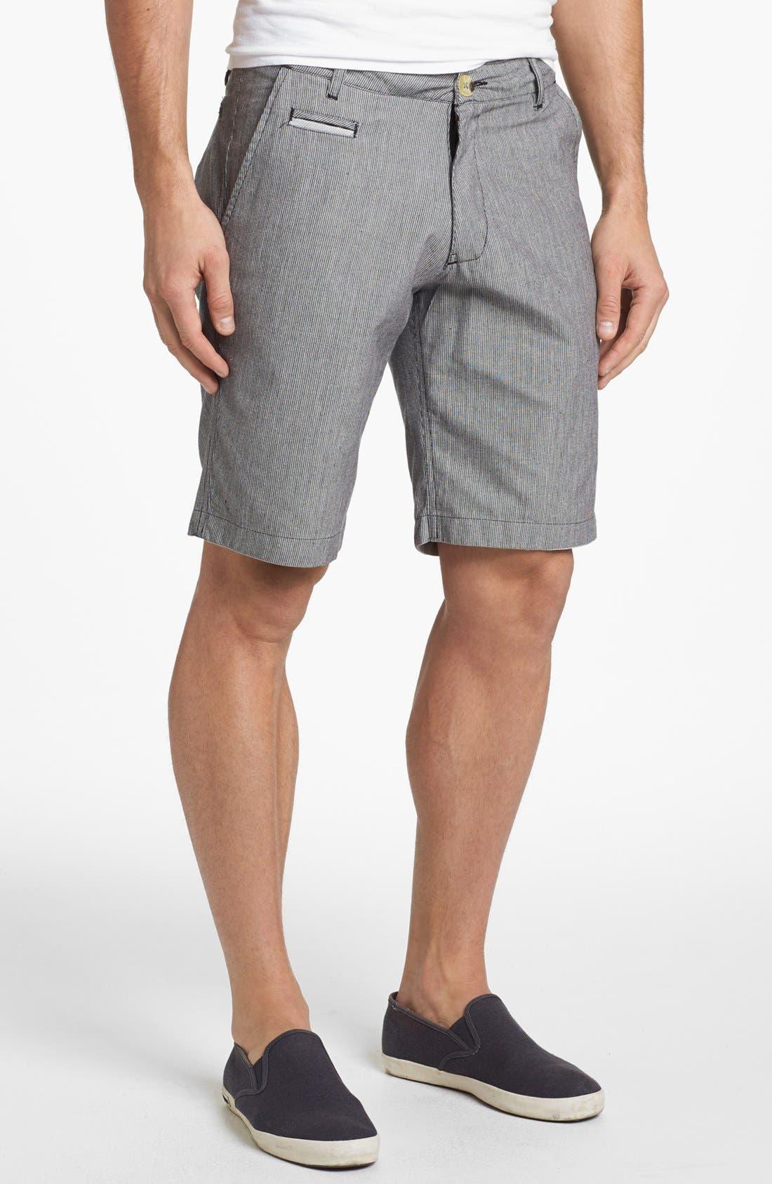 Main Image - Ezekiel 'Winslow' Shorts