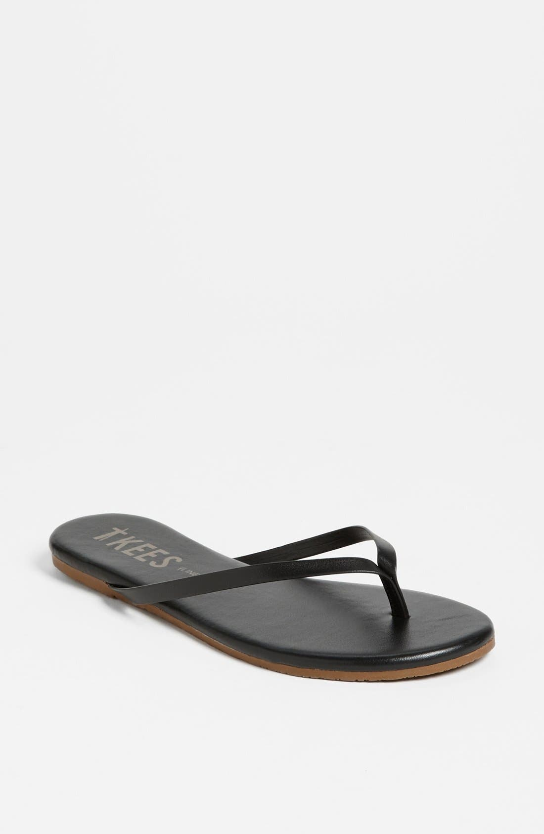 Main Image - TKEES 'Liners' Flip Flop