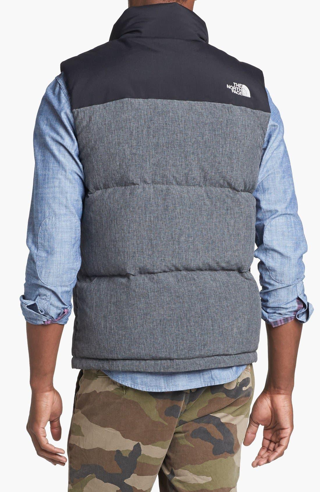 Alternate Image 2  - The North Face 'Nuptse - Uptown' Vest