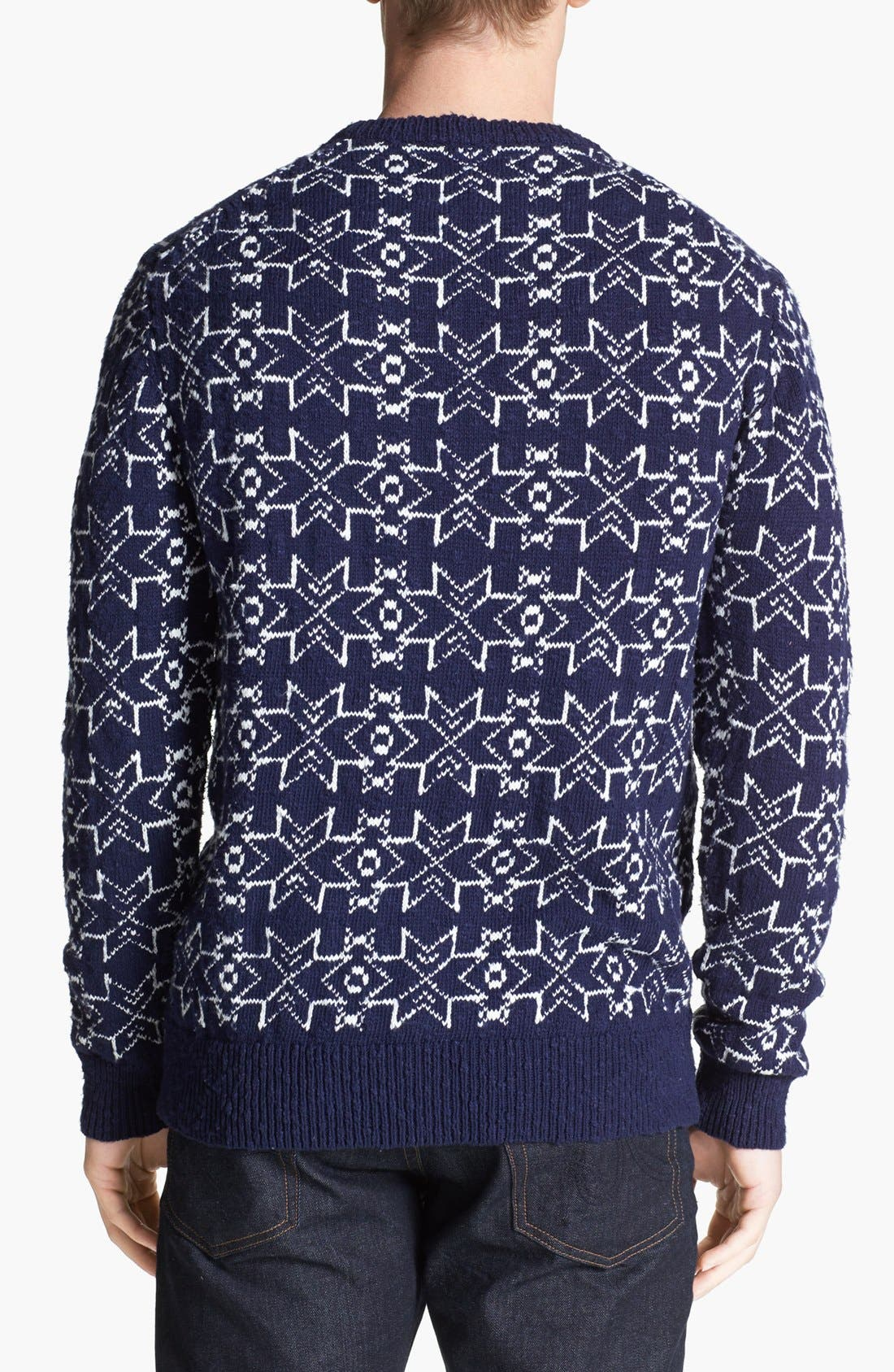 Alternate Image 2  - French Connection 'Flagstaff' Sweater