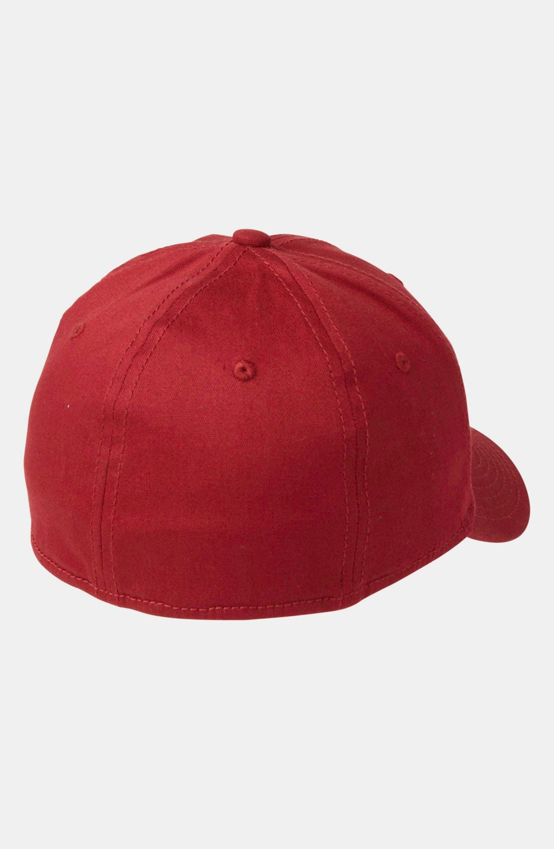 Alternate Image 3  - Quiksilver 'Ruckis' Fitted Hat (Baby Boys)