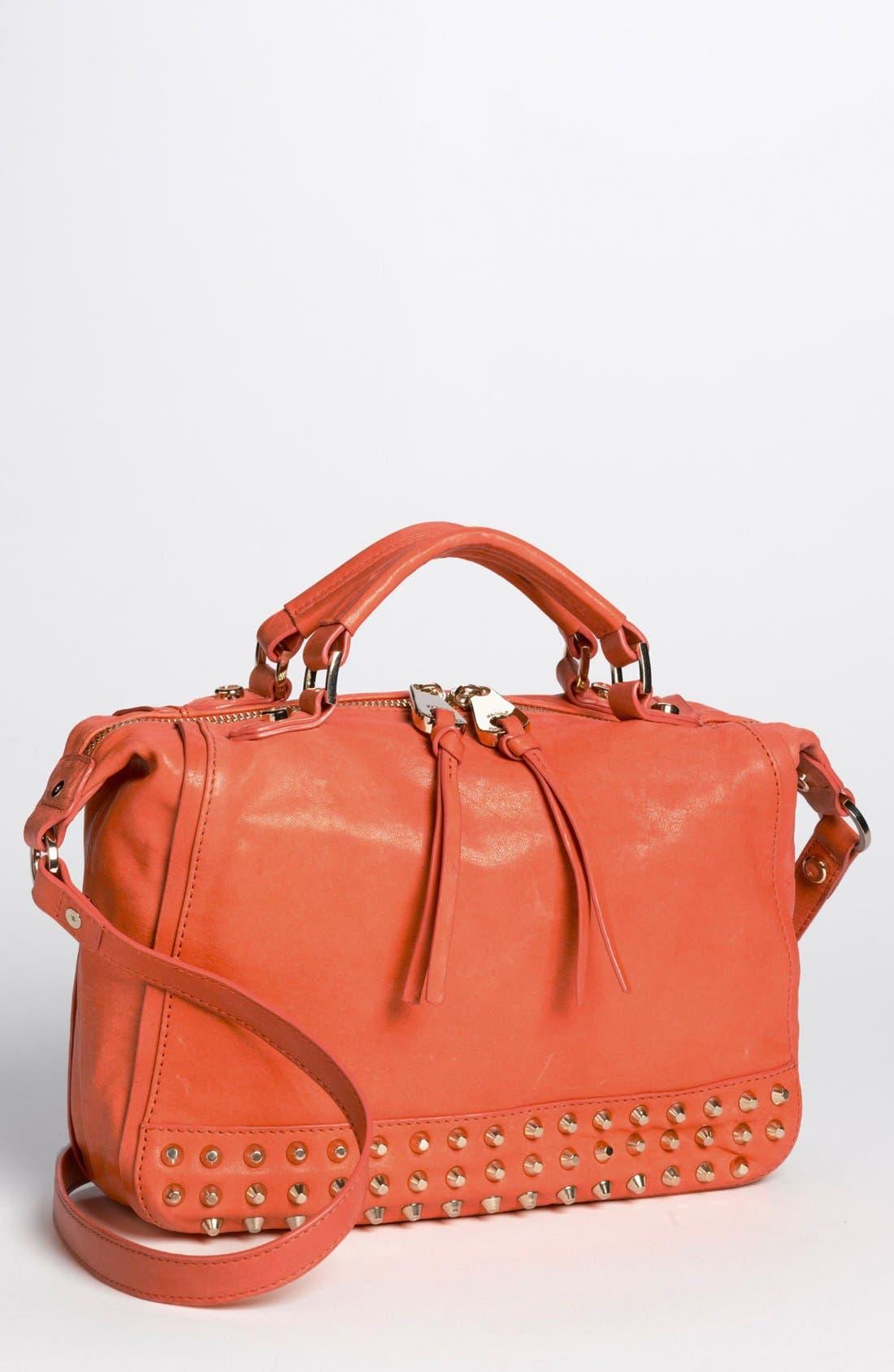 Main Image - Joelle Hawkens by Treesje 'Fame Stardom' Crossbody Bag, Small