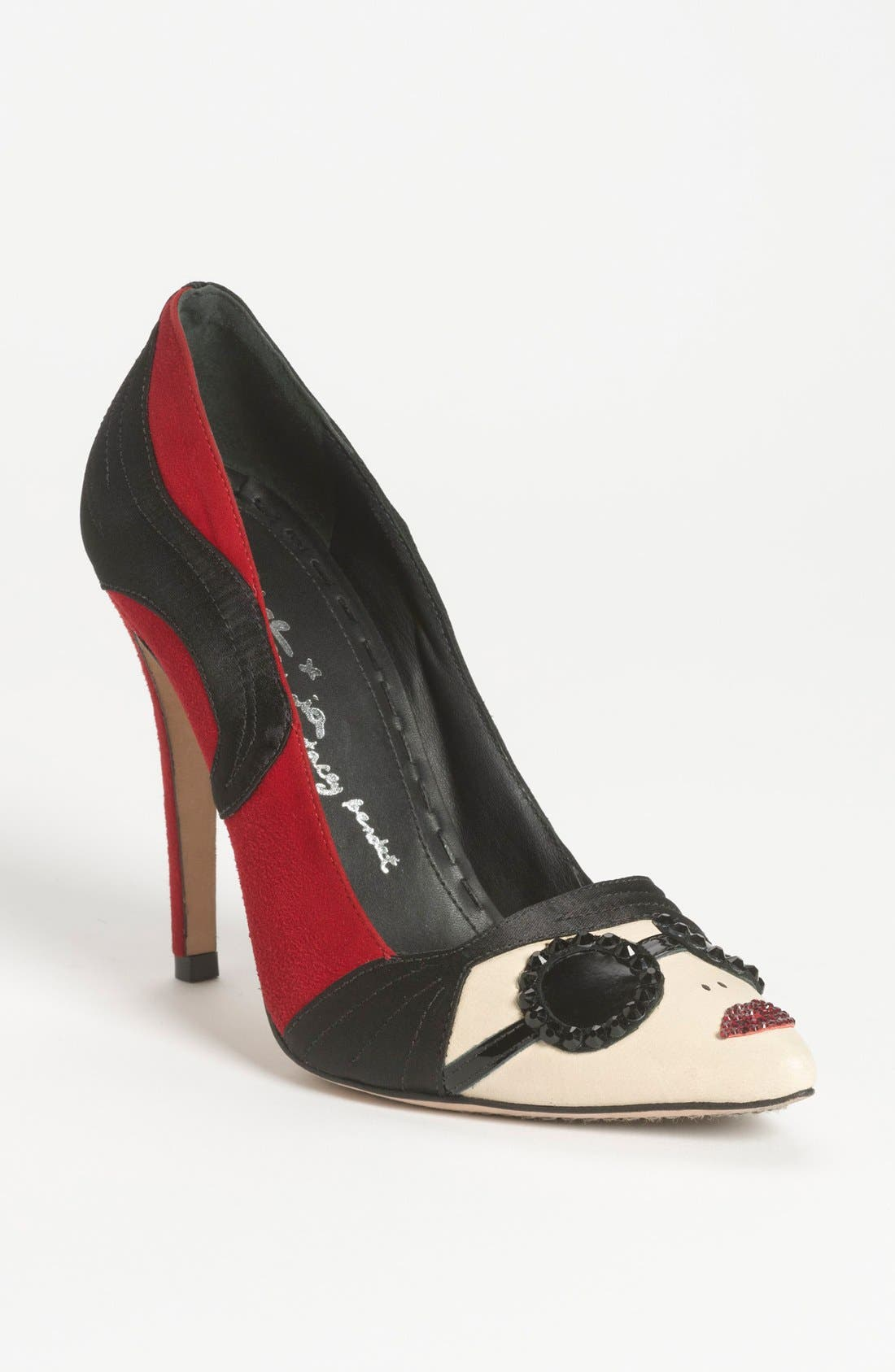 Main Image - Alice + Olivia 'Stacey' Pump