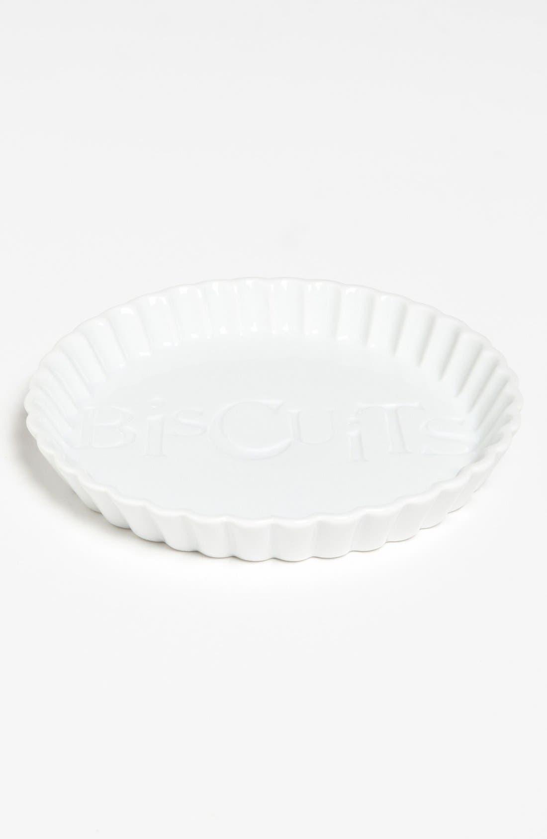 Alternate Image 1 Selected - Rosanna 'Savour - Biscuits' Porcelain Dish
