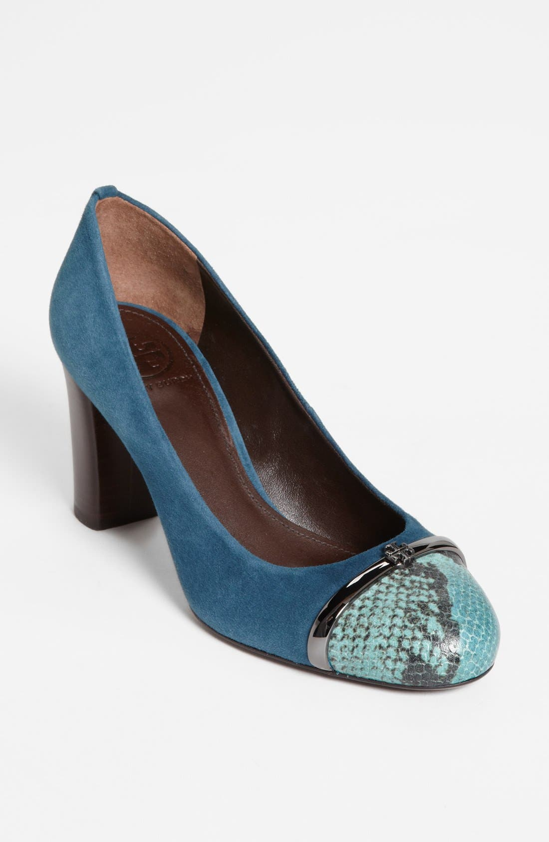 Alternate Image 1 Selected - Tory Burch 'Pacey' Pump