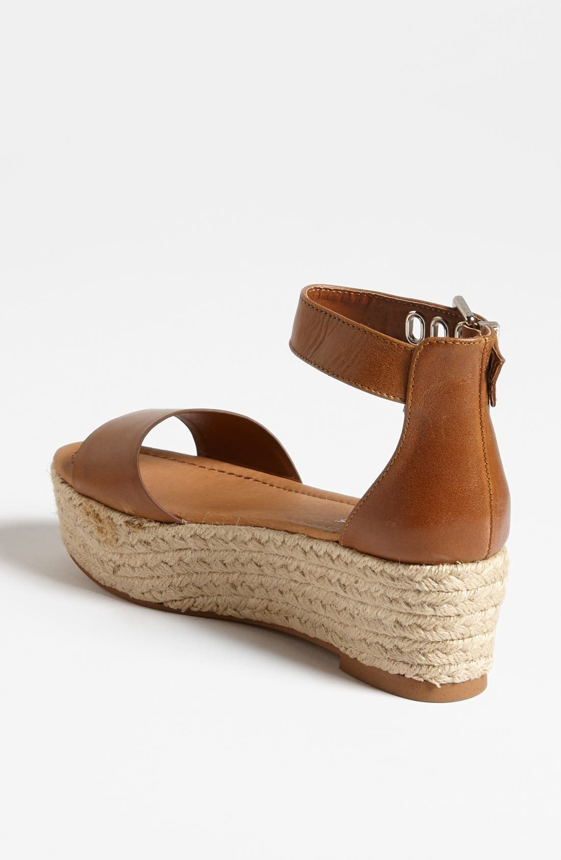 Alternate Image 2  - Topshop 'Woohoo' Sandal