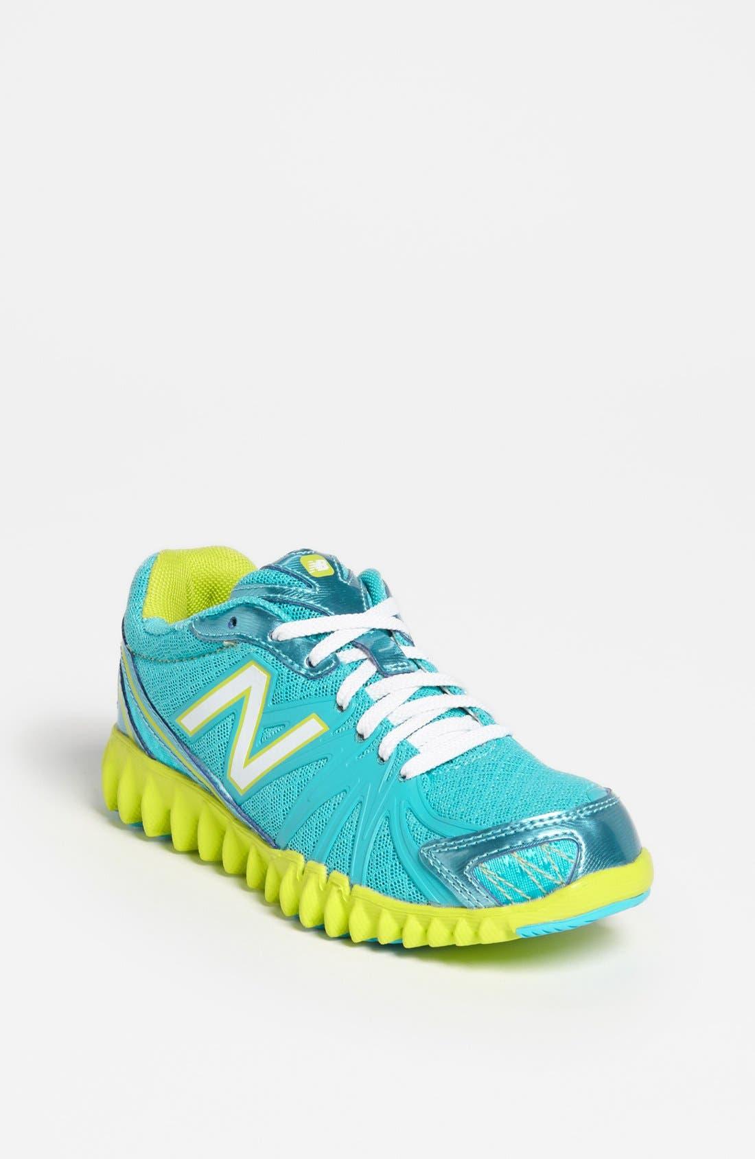 Alternate Image 1 Selected - New Balance 'Takedown 2750' Running Shoe (Toddler, Little Kid & Big Kid)