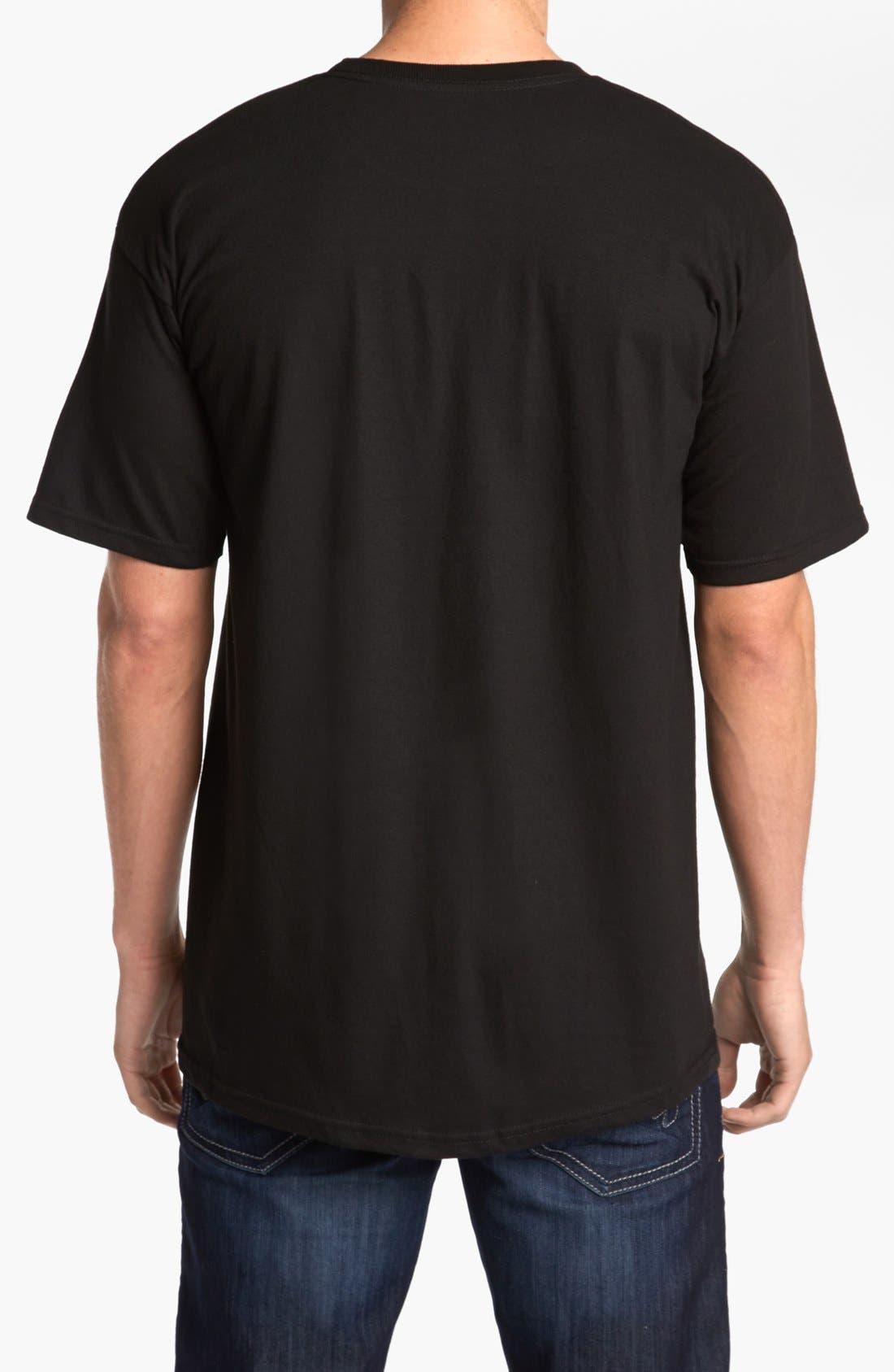 Alternate Image 2  - Brixton 'Cambridge' T-Shirt