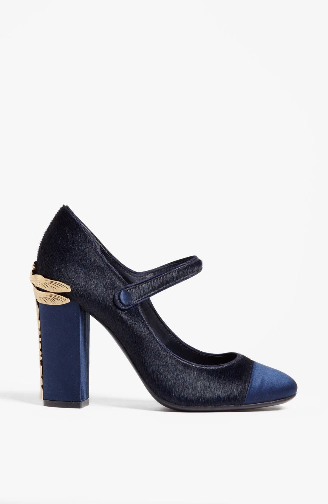 Alternate Image 3  - Tory Burch 'Imogene' Pump