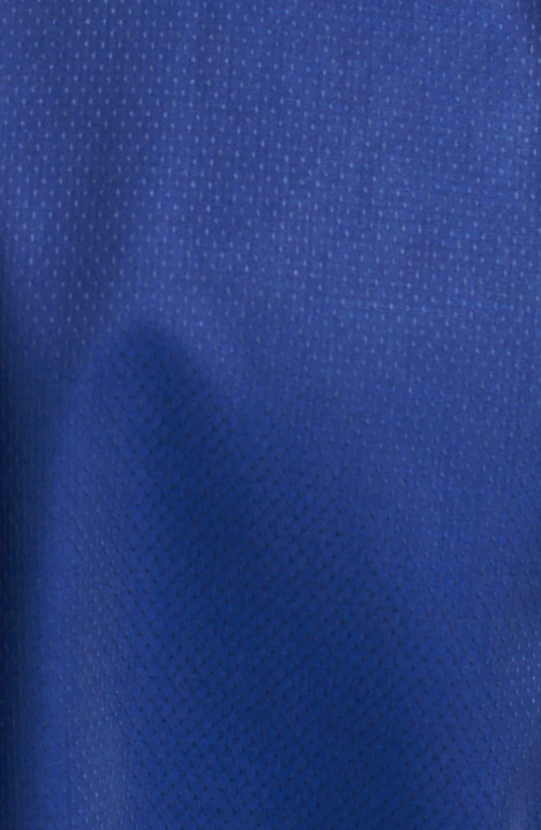 Alternate Image 3  - Paul Smith London Microdot Print Cotton Shirt