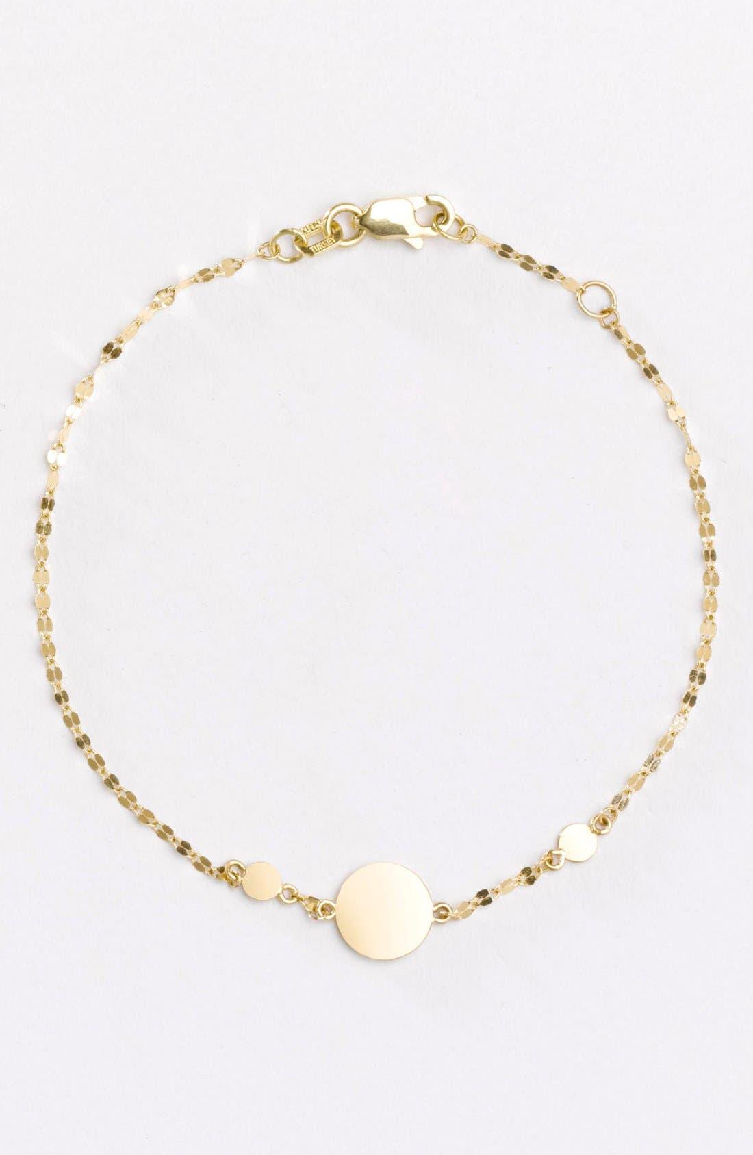Alternate Image 1 Selected - Lana Jewelry Disc Station Bracelet