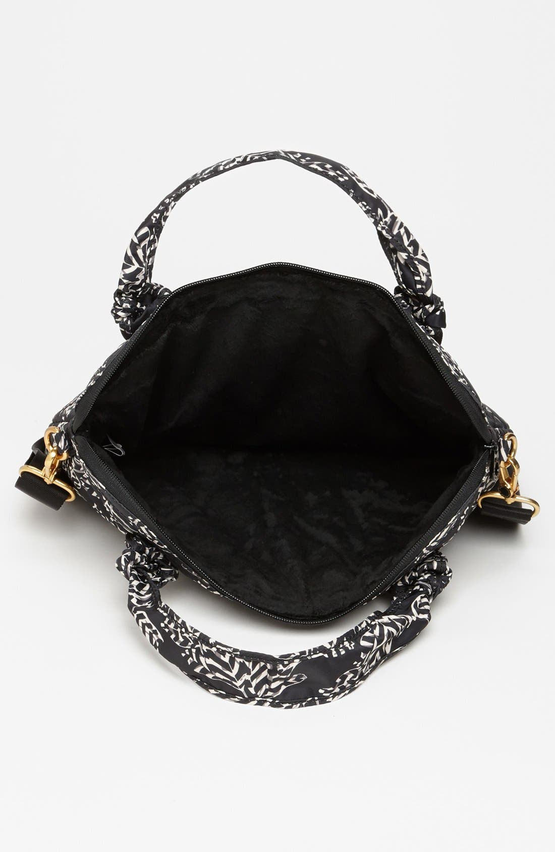 Alternate Image 2  - MARC BY MARC JACOBS 'Pretty Nylon Computer Commuter - Mareika' Bag (15 Inch)