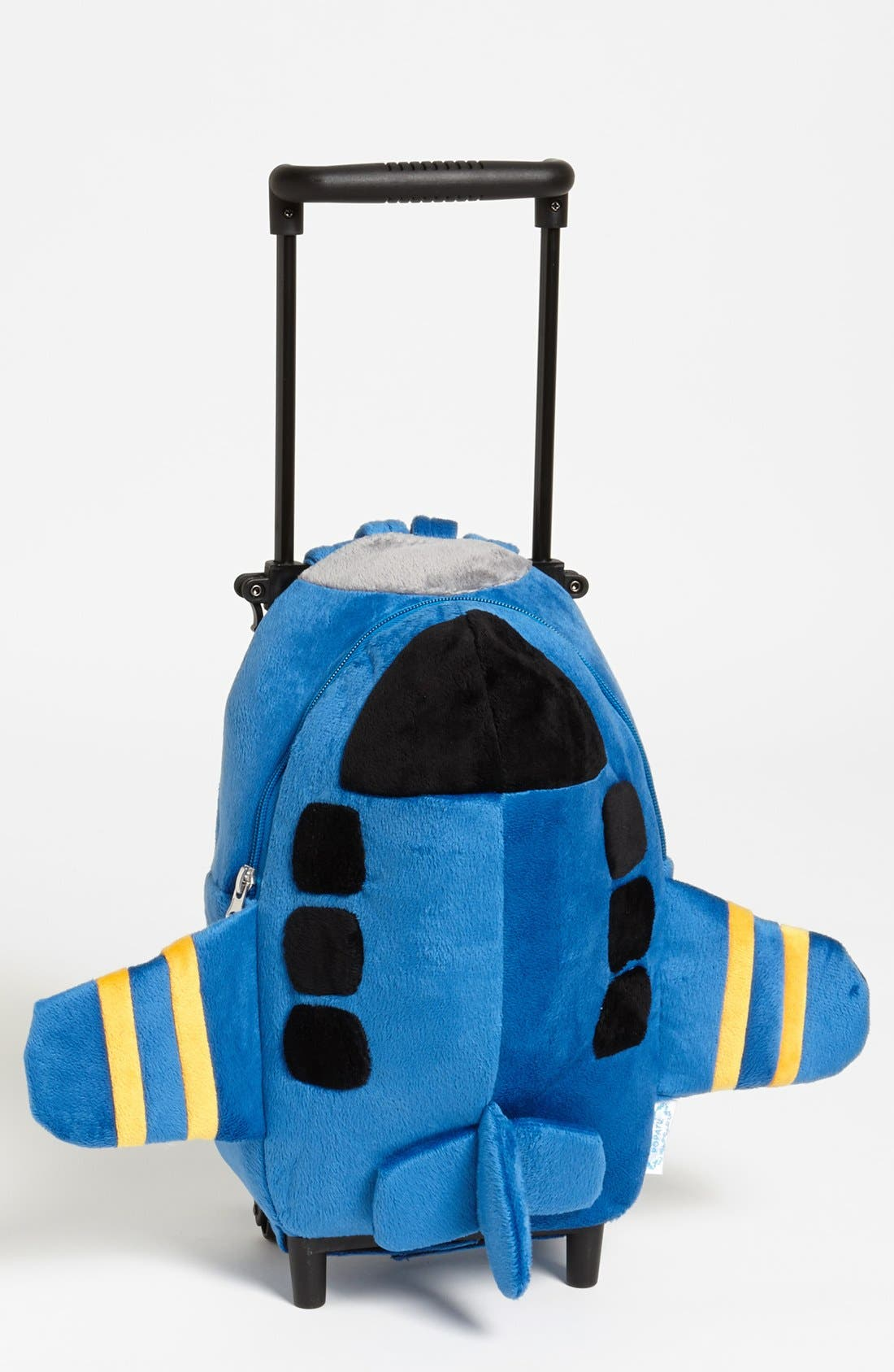 Main Image - Popatu 'Trolley' Rolling Backpack