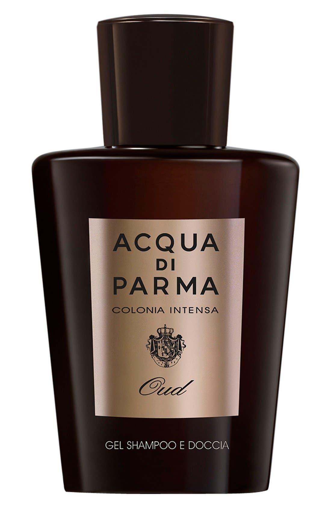 Acqua di Parma 'Colonia Intensa Oud' Shampoo & Shower Gel