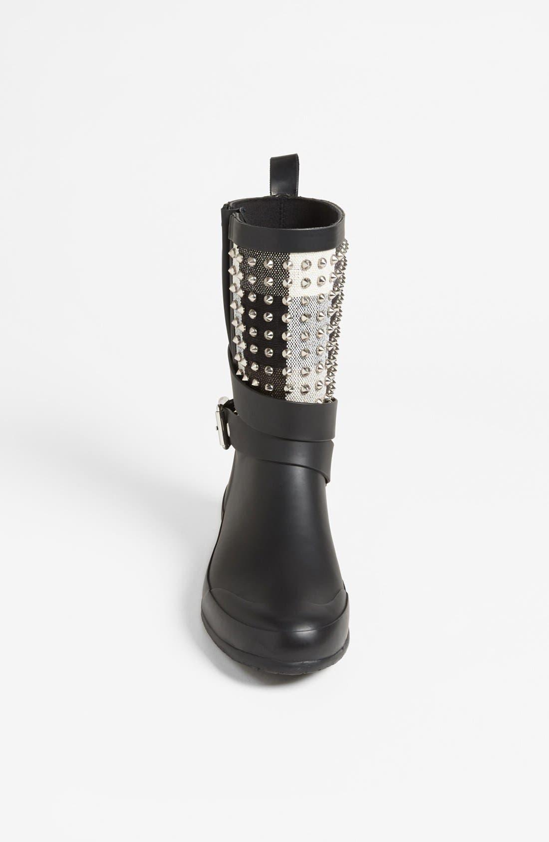 Alternate Image 3  - Burberry 'Holloway' Rain Boot (Women)