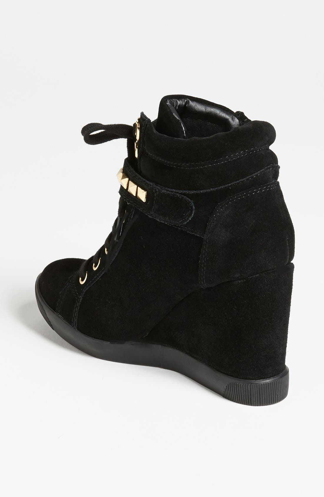 Alternate Image 2  - Steve Madden 'Obsess' Wedge Sneaker