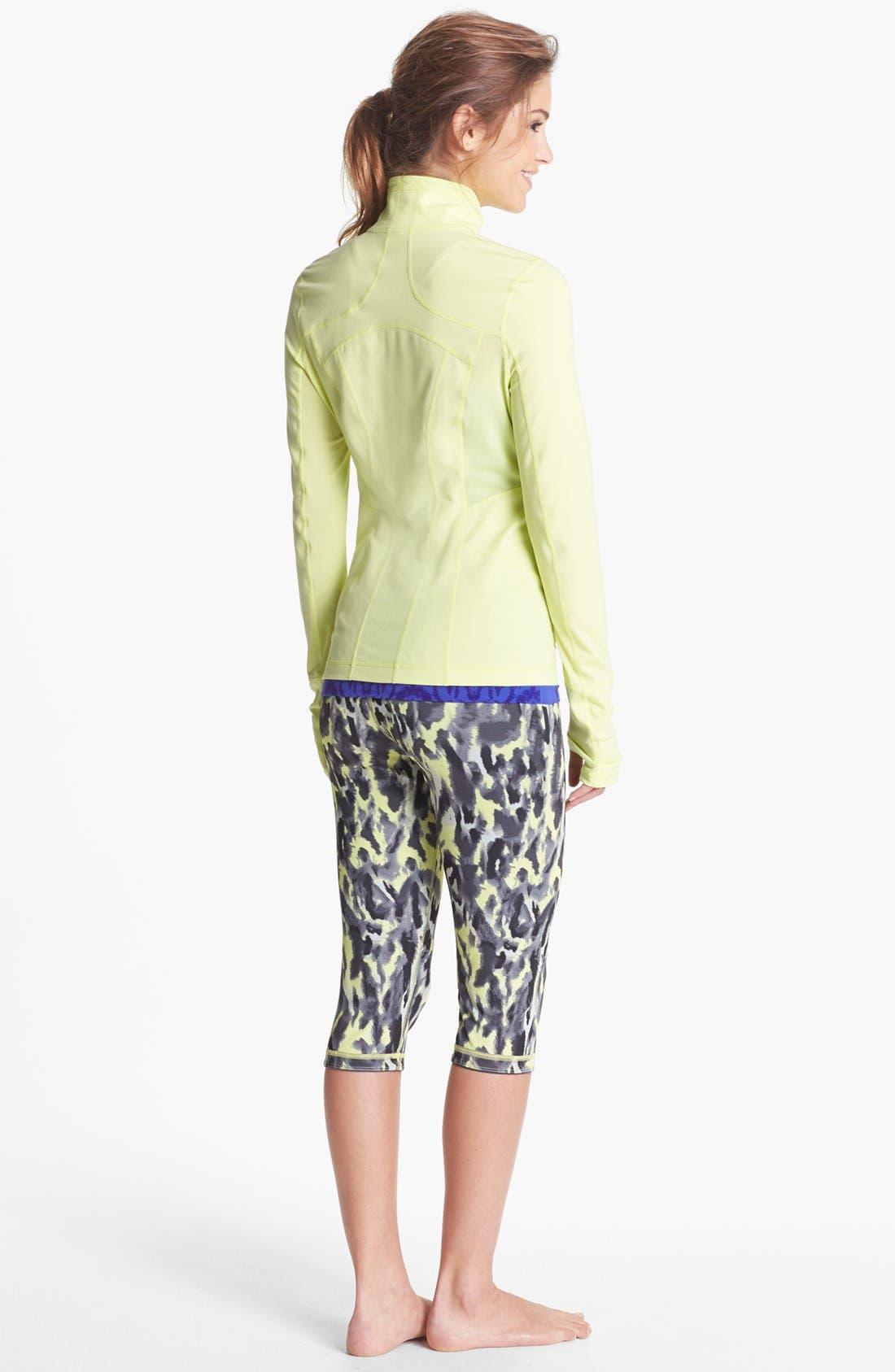 Alternate Image 6  - Zella 'Amour' Jacket