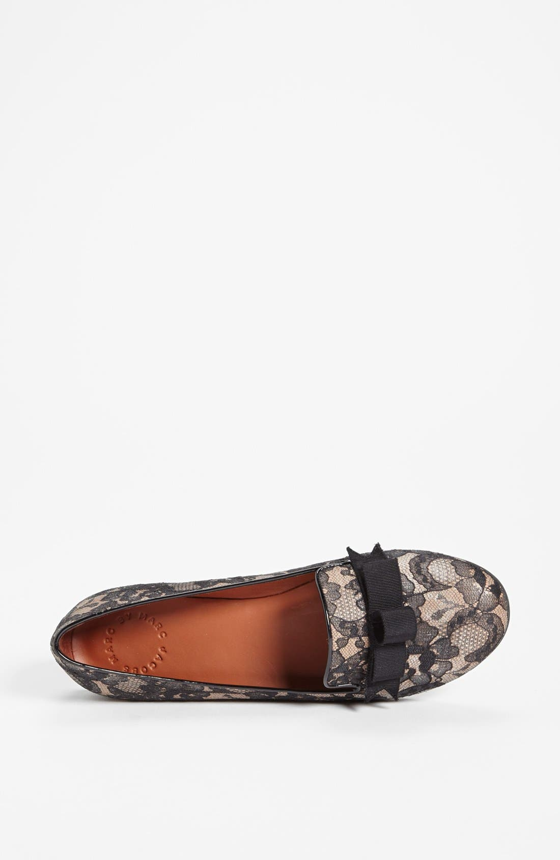 Alternate Image 3  - MARC BY MARC JACOBS 'Daddy Cool' Flat (Online Only)