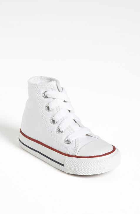 48c0d0395a4f04 Converse All Star® High Top Sneaker (Baby