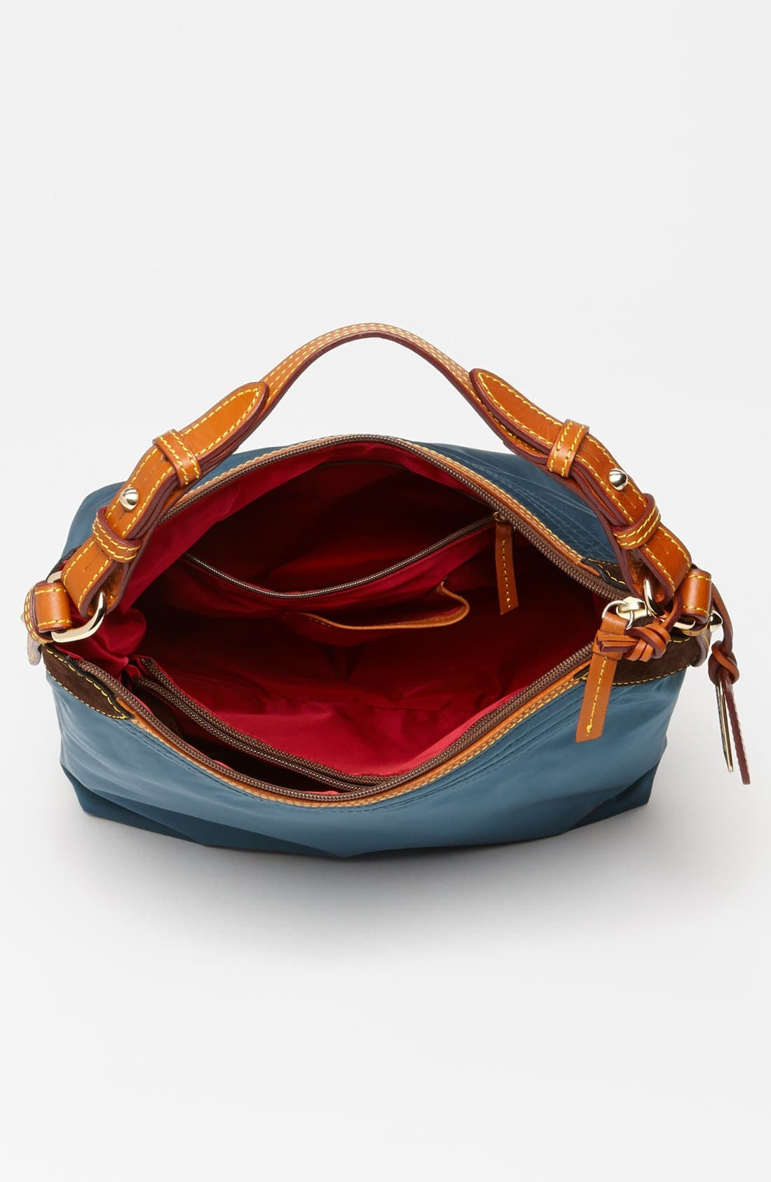 Alternate Image 4  - Dooney & Bourke 'Erica Sport Sac - Large' Nylon Hobo
