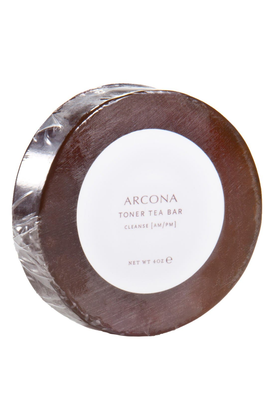 ARCONA Toner Tea Cleansing Bar Refill