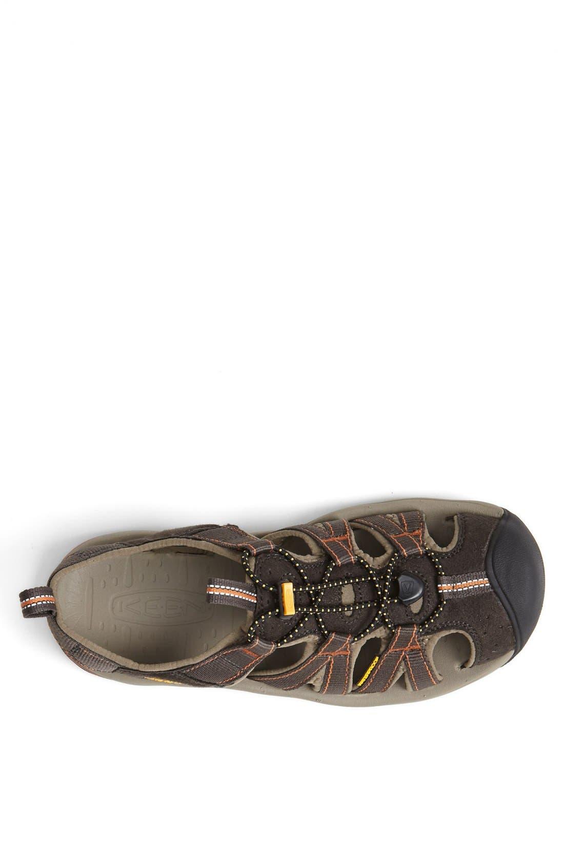 Alternate Image 3  - Keen 'Kanyon' Waterproof Sandal (Men)
