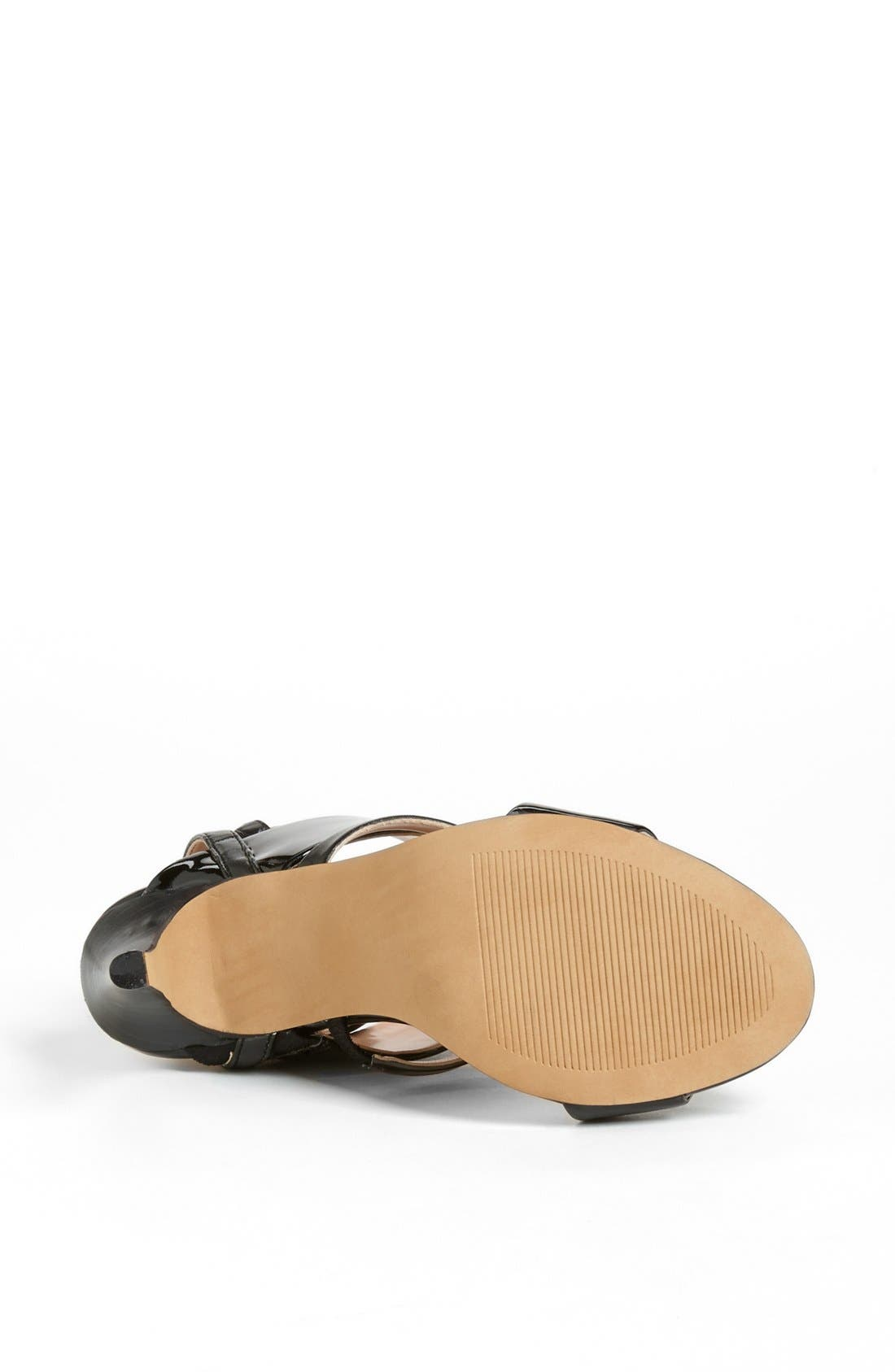 Alternate Image 4  - Sole Society 'Adrie' Sandal