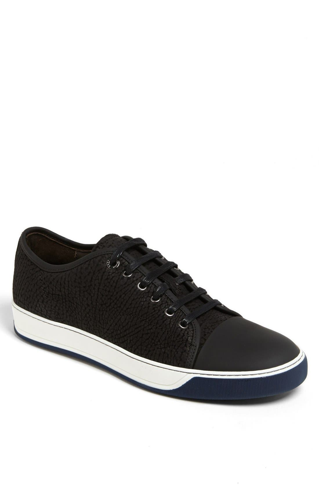 Alternate Image 1 Selected - Lanvin Low Top Sneaker