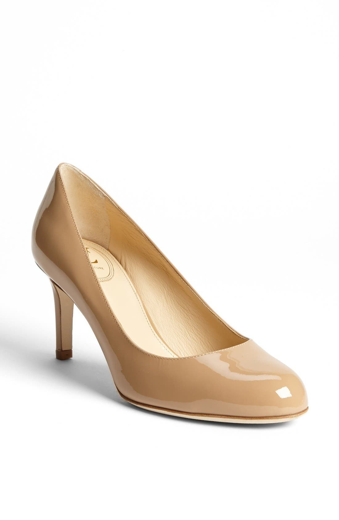 Alternate Image 1 Selected - VC Signature 'Shelley' Pump
